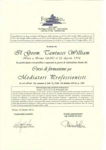 FarmaMed S.rl. - Corso per Mediatori Professionisti