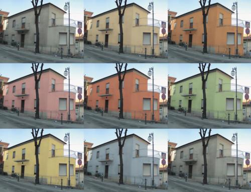 Recupero edilizio – Via Fonte Magna